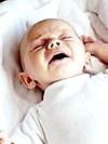 Плач дитини: що він може означати?