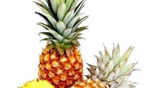 Чому ананаси такі колючі?