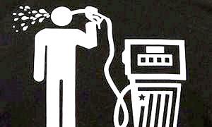 Чому дешевшає нафта і дорожчає бензин: як це пов'язано з ростом зарплат, курсом долара і світовою політикою?