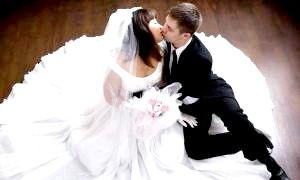 Чому на весіллі кричать «гірко»? історія обряду