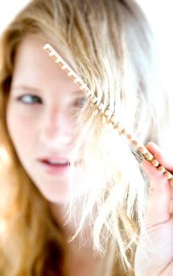 Фото - Огляньте своє волосся уважно