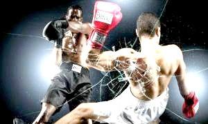 Чому варто займатися боксом?