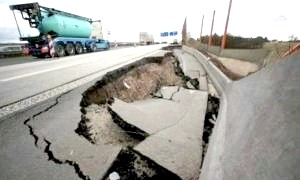 Чому в россии погані дороги: природний і людський фактор