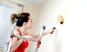 Підготовка до ремонту, або як правильно видалити старі шпалери