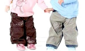Купівля дитячого одягу оптом - кращий вибір турботливого батька