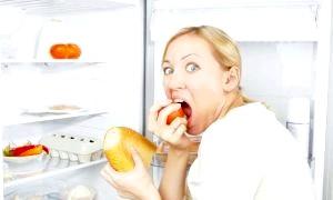 Корисні продукти: що з'їсти для зниження апетиту