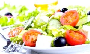 Корисні салати без майонезу