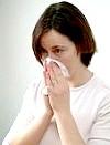 Вазомоторний риніт - коли ніс постійно закладений