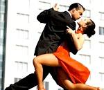 Користь танців для жіночого здоров'я