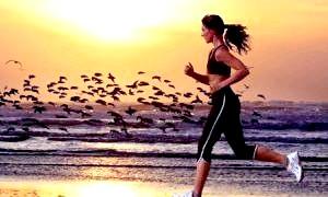 Чи допомагає біг схуднути? тікаємо від зайвих кілограмів