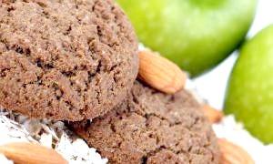 Пісне печиво з вівсяних пластівців: смачно, корисно, некалорійно