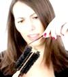 Фото - втрата волосся під час менопаузи