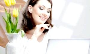 Правила віртуального знайомства, або як зацікавити дівчину по листуванню
