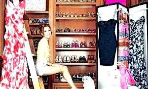 Правильне складання жіночого гардеробу
