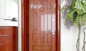 Переваги різних видів обробки міжкімнатних дверей