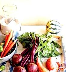 Приблизне харчування при захворюванні молочної залози