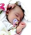 Придане для немовляти: на «потім»