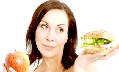 Дотримуємося дієти при фіброзно-кістозної хвороби