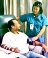 Гемодіаліз: штучна нирка