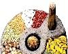 Прянощі та їх корисні властивості: яскравий світ смаку та аромату