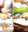 Продукти харчування, багаті вітаміном д - кількісний вміст