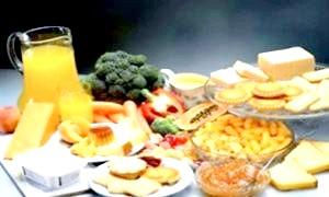 Продукти, що містять багато білка - що важливо знати при схудненні