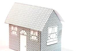 Програма доступного житла в дії, або як зробити будиночок з паперу?