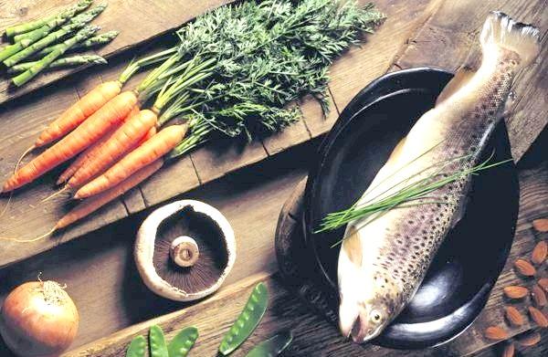 Фото - Налягайте на білкову їжу