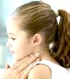 Рак щитовидної залози у дітей - рідкісне захворювання
