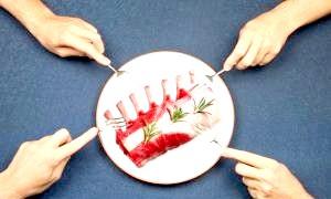 Роздільне харчування за групами крові: як худнути за законами природи