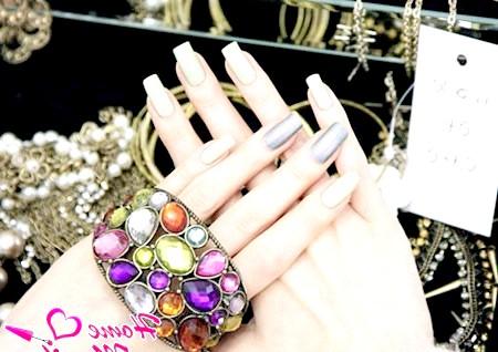 Фото - дизайн нігтів в стилі фен шуй