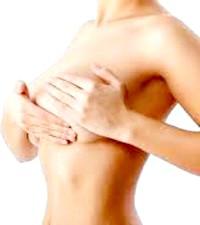 Розвиток ліпоми молочної залози після її видалення хірургічним шляхом