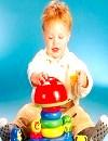 Розвиваючі іграшки: що вибрати