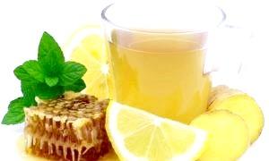 Рецепти чаю з імбиру для схуднення - найсмачніші та ефективні