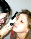 Відкритокутова глаукома - зустрічається часто, протікає непомітно