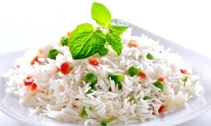 Рисова дієта: кращий спосіб очистити організм