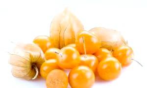 Романтичне рослина фізаліс: корисні властивості плодів і коріння
