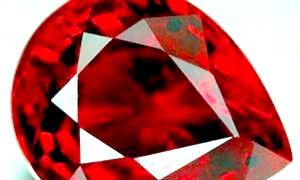Рубін - магічні властивості каменю і його вплив на людину