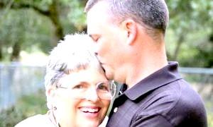 Рубінове серце: сорокаріччя спільного життя