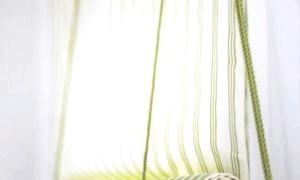 Рулонні штори своїми руками: стильно і креативно