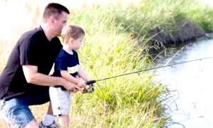 Риболовля - відпочинок і хобі одночасно