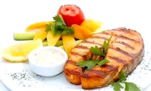 Рибна дієта: схуднути із задоволенням