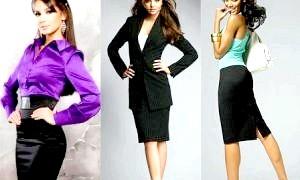 З чим носити спідницю до колін: рекомендації для різних стилів
