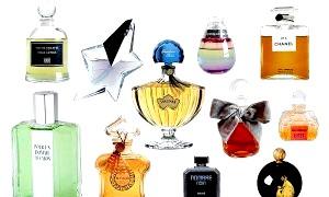 Найкращі парфуми