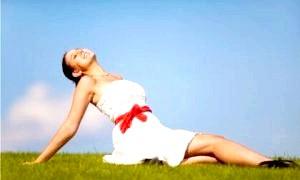 Найефективніший метод зняття стресу або перевтоми