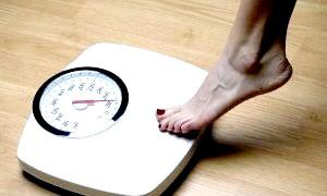 Збалансована дієта на тиждень