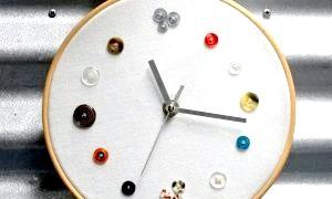 Зробити годинник своїми руками: стежте за часом красиво, економно і з душею