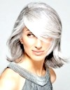 Чому сивіє волосся: причини та особливості