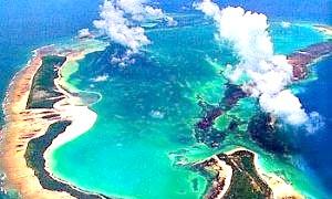 Сейшельські острови. там, де торжествує вічно літо