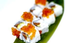 Секрети японської кухні, або чим відрізняються роли від суші